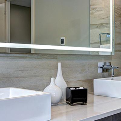 Rénovation de salle de bain à Elbeuf